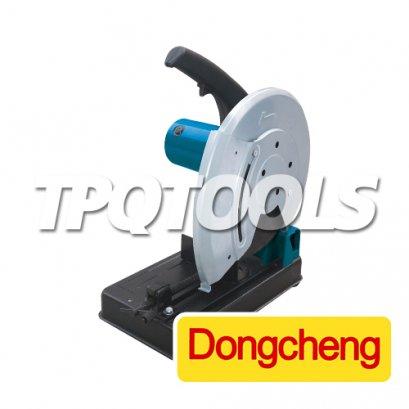 แท่นตัดไฟเบอร์ 14 นิ้ว (ซอฟสตาร์ท) DJG02-355