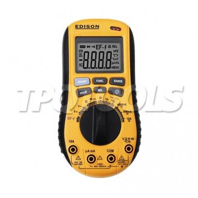 ดิจิตอลมัลติมิเตอร์ EDI-516-3100K