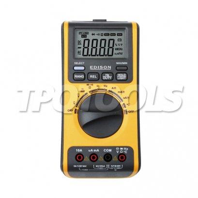ดิจิตอลมัลติมิเตอร์ EDI-516-3440K