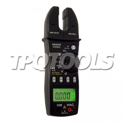 OJM826 OPEN JAW DIGITAL MULTIMETER EDI-516-3500K