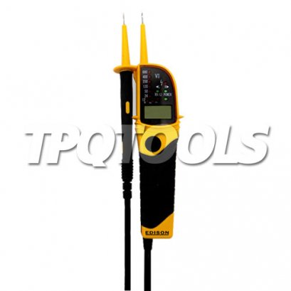 EETO1 Electrical Tester with LCD EDI-516-4700K
