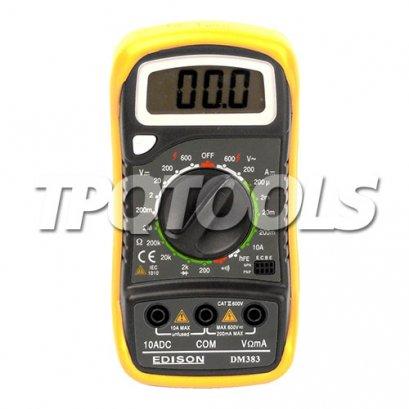 ดิจิตอลมัลติมิเตอร์ EDI-516-2900K
