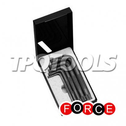 ชุดประแจแอล 5501
