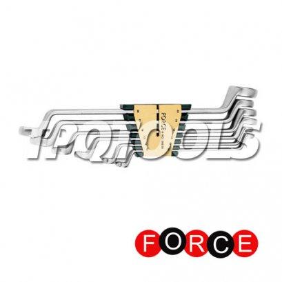 ชุดประแจแหวน 50610
