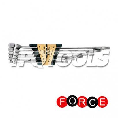 ชุดประแจแหวนข้างปากตาย 5068S