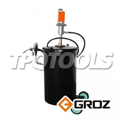 ถังอัดจารบีแบบใช้ลม BGRP-30 , BGRP-50