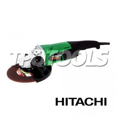 เครื่องเจียร์ไฟฟ้า HITACHI รุ่น G23SC3