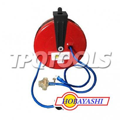 ชุดเก็บสายไฟอัตโนมัติ HR-706A