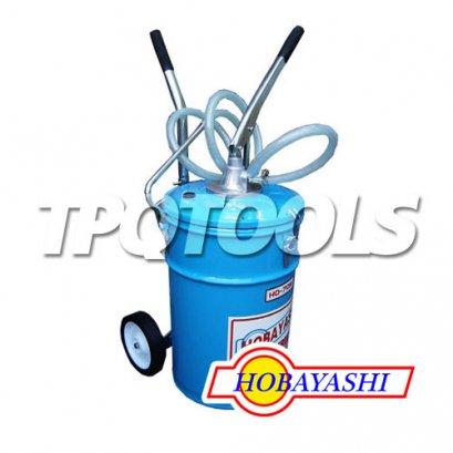 ถังเติมน้ำมันเกียร์ HOB-MO-70