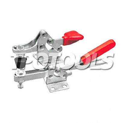 Horizontal Industrial Toggle Clamp