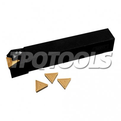 CTFP R - External Toolholders