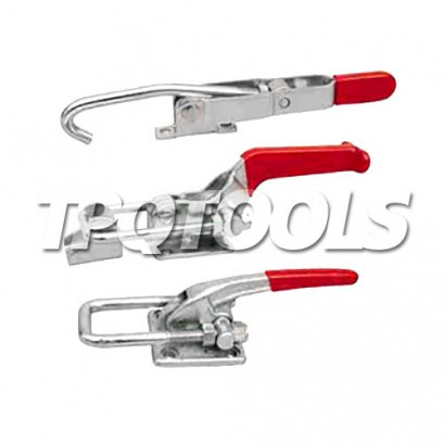 Latch Type Toggle Clamp