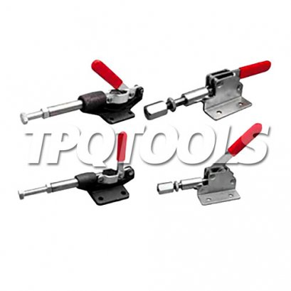 Push Pull Industrial Toggle Clamp