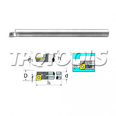 SCLC R - External Toolholders