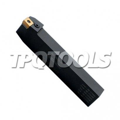 PCBN R - External Toolholders - lever lock