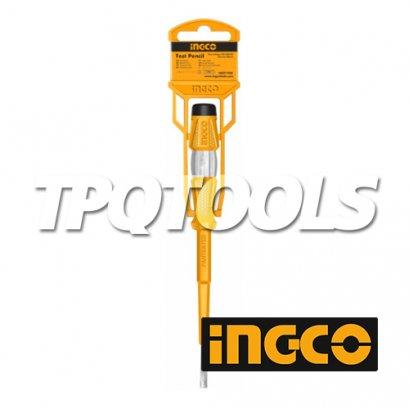 ไขควงลองไฟ AC100-500V INGCO-HSDT1908
