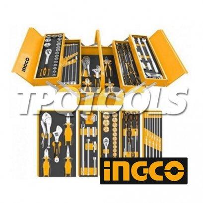ชุดเครื่องมือช่าง 59 ชิ้น INGCO-HTCS15591
