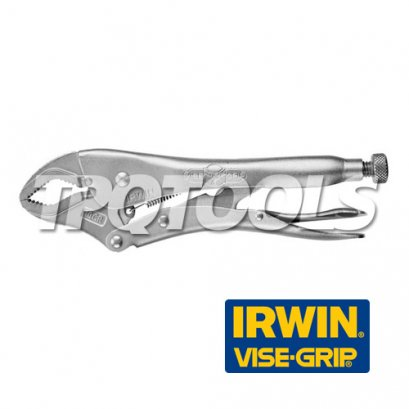 Curved Jaw 10CR