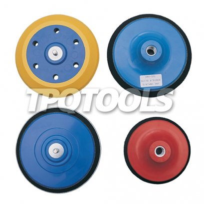 Suitable for use with Kennedy Hook-n-Loop backed sanding discs.