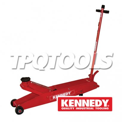 Heavy Duty Trolley Jacks KEN-503-6380K, KEN-503-6420K