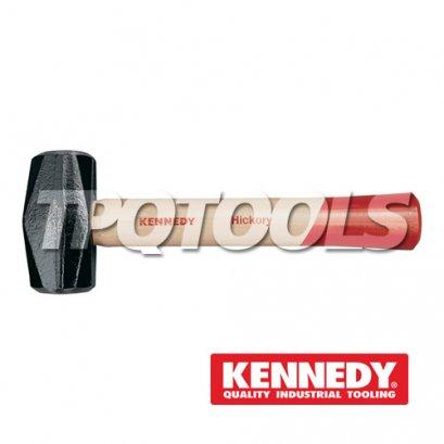 ค้อนปอนด์ Club Hammers ( Hickory Shaft ) KEN-525-5500K