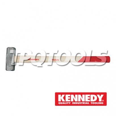 ค้อนปอนด์ Sledge Hammers ( Hickory Shaft ) KEN-525-5940K