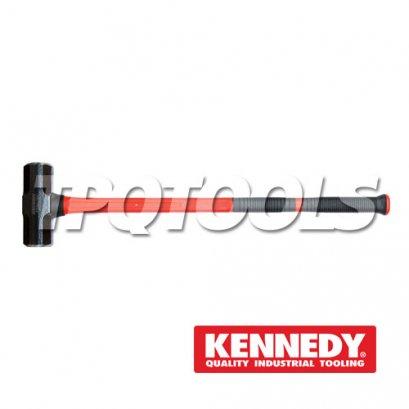 ค้อนปอนด์ Club Hammers ( Fibreglass Shaft ) KEN-525-5840K