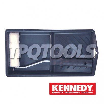 ชุดลูกกลิ้ง Mini Emulsion Roller Set KEN-533-4120K