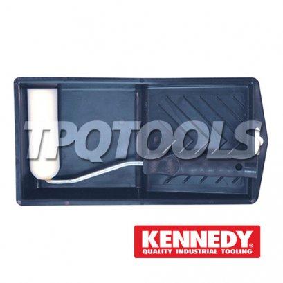 ชุดลูกกลิ้ง Mini Gloss Roller Set KEN-533-4130K