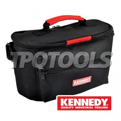 กระเป๋าเครื่องมือ Tool Bumbag with Shoulder Strap KEN-593-0990K
