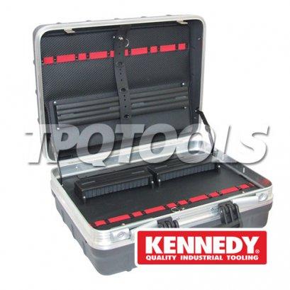 กระเป๋าเครื่องมือ Polypropylene Moulded Tool Case KEN-593-2510K