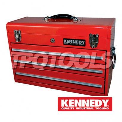 ตู้เครื่องมือ Portable Tool Chest KEN-594-0120K