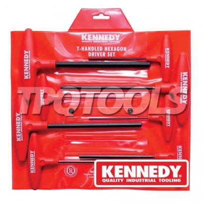 ชุดประแจหกเหลี่ยม KEN-601-6470K