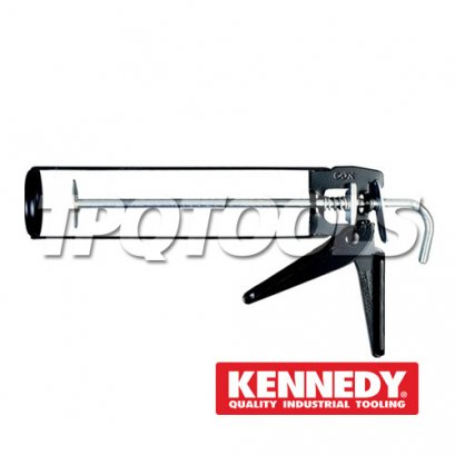 ปืนยิงซิลิโคน  Standard Metal Gun KEN-715-1000K, KEN-715-2000K