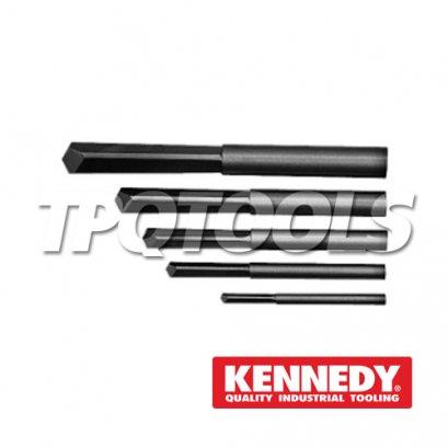 ดอกสว่าน SCREW DRILLS (SET-5) KEN-154-1100K