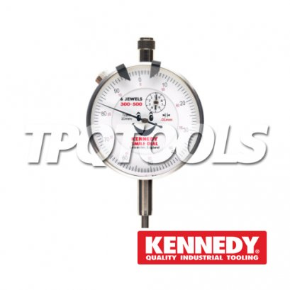 Easy Read Anti-magnetic Dial Test Indicators KEN-300-5000K