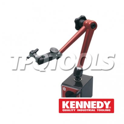Lever Switchable Elbow Joint 2 Mag Stand KEN-333-2110K