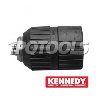 Extra Keyless Drill Chuck KEN-440-4740K