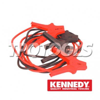 สายชาร์จแบตเตอร์รี่ Battery Booster Cable