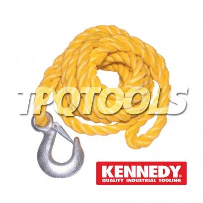 2000kg Tow Rope KEN-503-8220K
