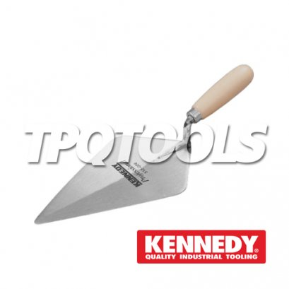 Broad Heel Brick Trowel KEN-512-0060K