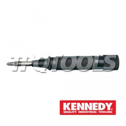 AUTOMATIC CENTRE PUNCH-STANDARD DUTY KEN-518-1720K
