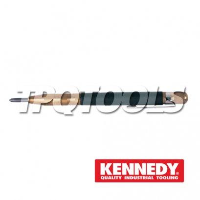 AUTOMATIC CENTRE PUNCH & POCKET SCRIBER KEN-518-1750K
