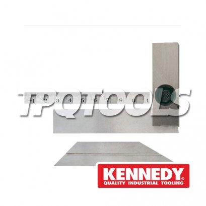 """100mm (4""""), 150mm (6"""") ADJUSTABLE STEEL SQUARE KEN-518-4150K, KEN-518-4160K"""
