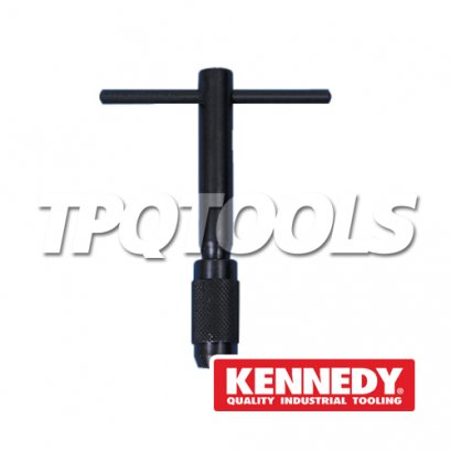2.0-4.0mm JIS CHUCK TYPE TAP WRENCH-SLIMLINE KEN-518-8520K