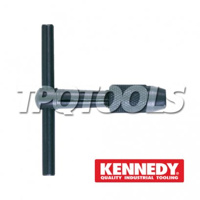2.0-2.8mm UK CHUCK TYPE TAP WRENCH-STANDARD
