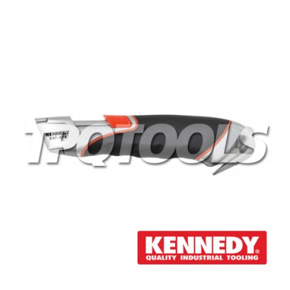 มีดตัด Kennedy Automatic Retractable Safety Knife KEN-537-0780K