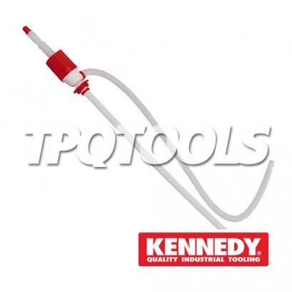 ปั้มมือบีบน้ำมันพลาสติก KEN-540-4050K