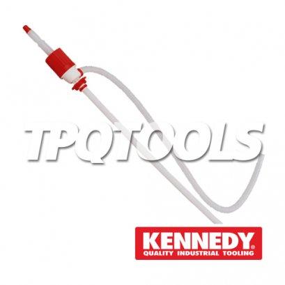 ปั้มมือบีบน้ำมันพลาสติก KEN-540-4150K