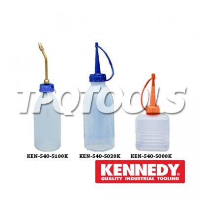 Translucent Dispensing Bottles